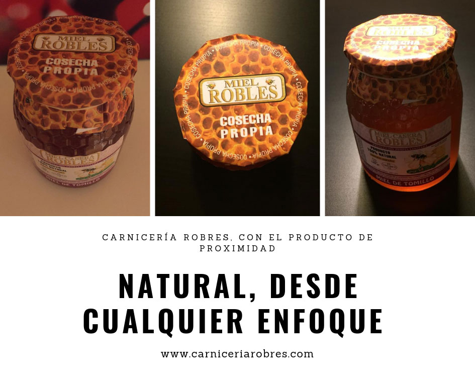 Carnicería Ecológica Fernando Robres